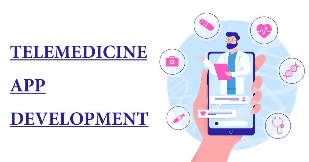 Make a Telemedicine App